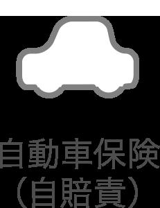 自動車保険(自賠責)